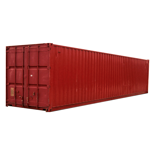 Vehicles, Trailers & Containers